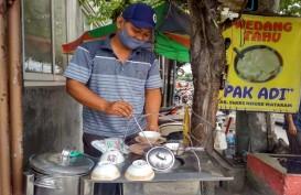 Wedang Tahu, Minuman Berkhasiat Khas Semarang