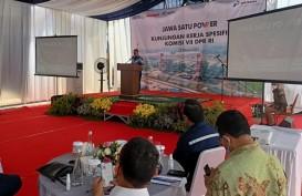 Pembangunan PLTGU Jawa-1 Cilamaya Sisakan 4 Persen Lagi