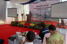 Pembangunan PLTGU Jawa-1 Cilamaya Sisakan 4 Persen…