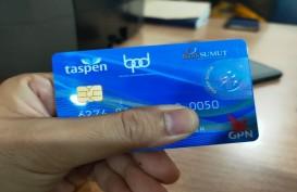 Bank Sumut dan Taspen Meluncurkan ATM Co-Branding