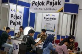 DJP Riau Sebut Nilai Tunggakan Pajak Capai Rp260 Miliar