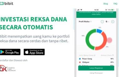 Bibit dan GoPay Luncurkan Fitur Investasi Reksa Dana Anyar