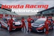 Tim Balap Honda Racing Indonesia Didominasi Anak Muda