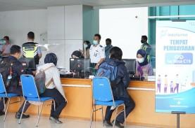 Lanjutkan Proses Simulasi GeNose C-19 di Bandara,…