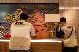 Suap Pajak: Setelah Bank Panin, KPK Geledah Kantor…