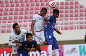 Hasil Piala Menpora, PSIS Semarang Atasi Persikabo…