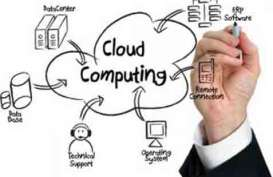 Tren Aplikasi Super, Penggunaan Cloud Bisa Tumbuh hingga 20 Persen