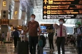 Imigrasi Sebut WNA Asal China Terbanyak di Tangerang…