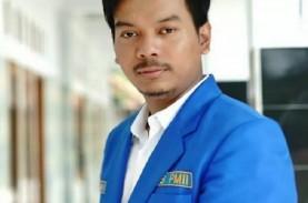 Gus Abe Ketua Umum PMII Periode 2021-2023