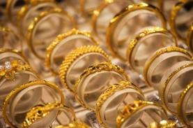 Harga Emas Hari Ini, Jumat 26 Maret 2021, Cari Peluang…