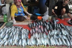 Sulut Pacu Produksi Perikanan dan Pertanian untuk…