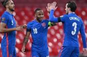 Hasil Pra-Piala Dunia : Inggris, Jerman Pesta Gol, Spanyol Tersandung