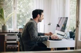 5 Penyebab Stres Bekerja dari Rumah