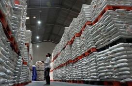 5.000 Ton Beras Impor di Gudang Bulog Cirebon dan Indramayu Turun Mutu