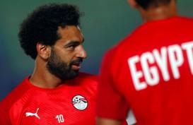 Mesir Incar Medali Emas Sepak Bola Olimpiade, Andalkan Salah