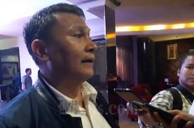 RUU Ibu Kota Negara Masuk Prolegnas 2021, PKS dan…