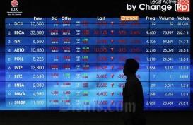 IHSG Berhasil Mantul, Investor Asing Incar Saham BRI, INCO, UNTR