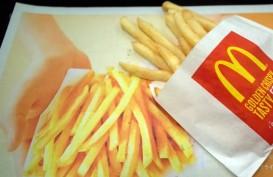 15 Fakta Kentang Goreng McDonald's yang Jarang Diketahui