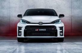 Mau Pesan Toyota GR Yaris?, Siapkan Rp100 Juta buat Booking Fee