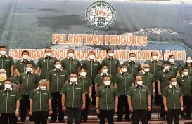 Pengusaha Sawit Riau Percepat Peremajaan Sawit Rakyat