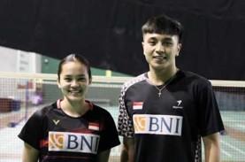 Hasil Orleans Masters 2021: Tiga Wakil Indonesia ke…