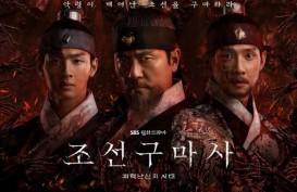 Distorsi Sejarah, Serial Drama 'Joseon Exorcist' Dicabut Tayang