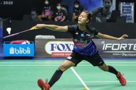 Perempat Final Orleans Masters 2021: Putri KW Vs Busanan,…