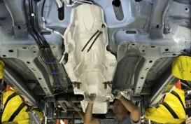 Diskon PPnBM Mobil 2.500 cc Hanya Menguntungkan Satu Pabrikan?