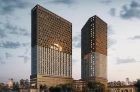 PP Properti (PPRO) Resmikan Unit Contoh Apartemen…