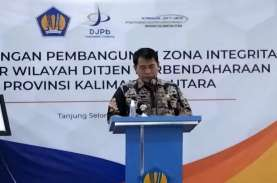 Hari Jadi Kalimantan Utara Bakal Direvisi