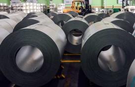 Menperin: Industri Logam Dasar Diperkirakan Tumbuh 3,54 Persen