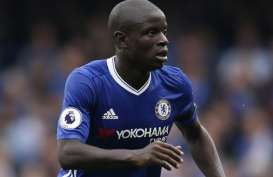 Cedera Hamstring Saat Bela Prancis, Kante Balik ke Chelsea