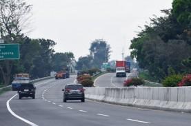 Mengenal Belmera, Jalan Tol Pertama di Pulau Sumatra