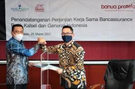 Bank Kalsel Kolaborasi Dengan Generali, Luncurkan…