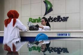Menilik Rencana Bisnis Bank Sulselbar pada 2021