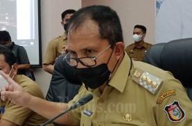 Gaji Ngalir ke Tenaga Kontrak Fiktif, Wali Kota Makassar…