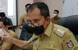 Gaji Ngalir ke  Tenaga Kontrak Fiktif, Wali Kota Makassar Geram