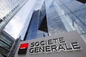 Societe Generale Perpanjang Bank Asing Pangkas Perkantoran…
