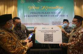 Ada Aplikasi BSI Mobile dari Bank Syariah Indonesia, Bayar Zakat Hingga Wakaf Kian Mudah
