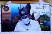 Sandiaga Uno Berkomitmen Kembangkan Pariwisata Riau