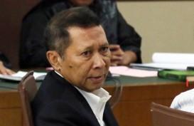 KPK Tahan Mantan Dirut Pelindo II RJ Lino