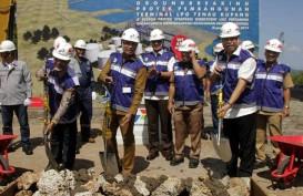 Pembangunan Terminal BBM di Labuan Bajo Dimulai, Beroperasi 2023