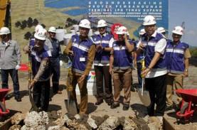 Pembangunan Terminal BBM di Labuan Bajo Dimulai, Beroperasi…