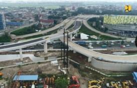 Uji Laik Fungsi Jalan Tol Cengkareng-Kunciran Segera Dilakukan