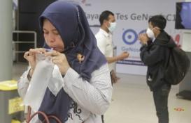 Mulai 1 April, Bandara APT Pranoto Samarinda Gunakan GeNose