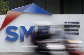 Disuntik Negara Rp2,25 Triliun, SMF Targetkan Realisasi…