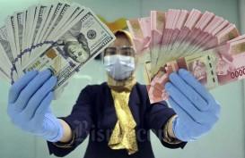 Data Ekonomi AS Lemah, Rupiah Menutup Pekan Perkasa Atas Dolar AS