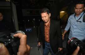 Curhat RJ Lino Usai 5 Tahun 'Digantungkan' KPK