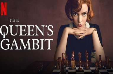 Fakta-Fakta Menarik Anya Taylor Joy: Pecatur Cantik The Queens Gambits
