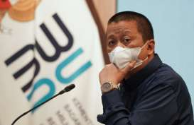 Mudik Lebaran Dilarang, Bos Garuda Indonesia Tunggu Aturan Teknis